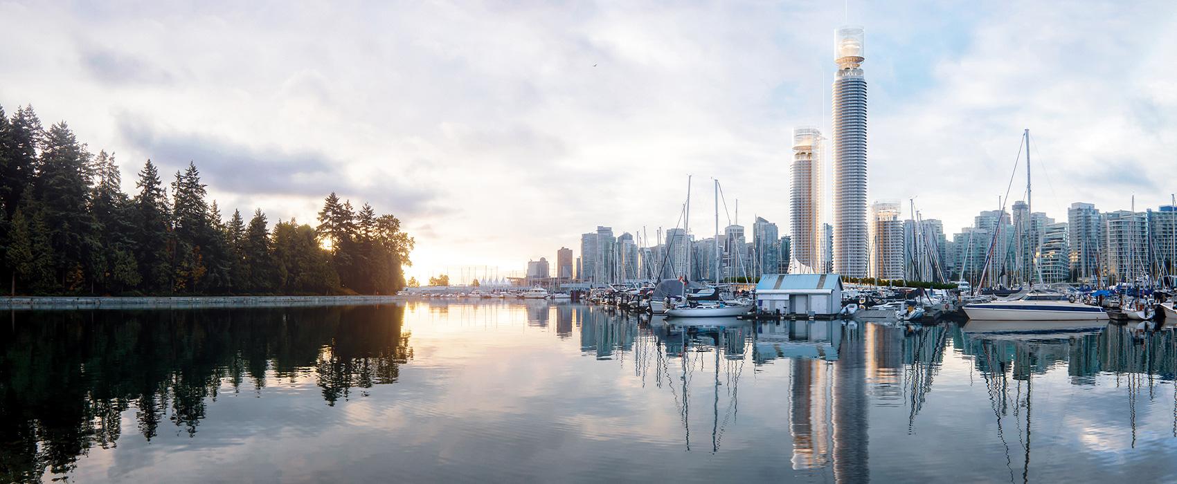 Vancouver Bayshore - Vancouver Canada