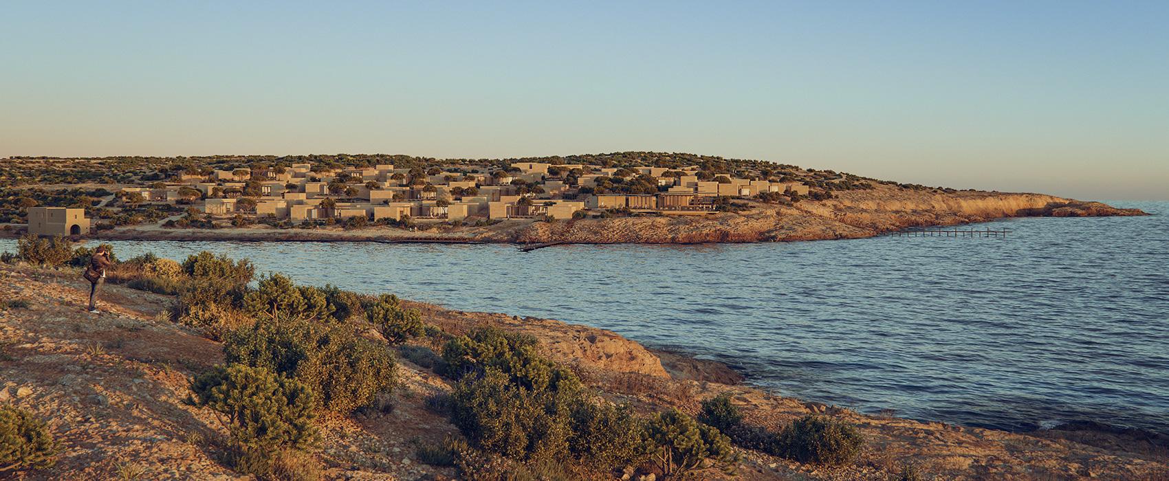 Comino Village - Malta